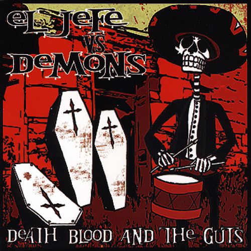 Death, Blood and the Guts