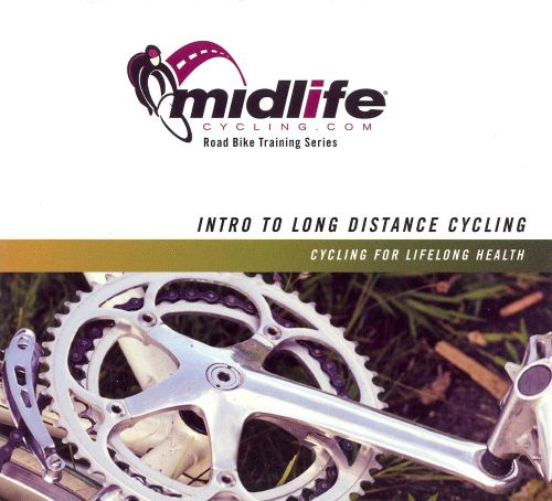 Intro to Long Distance Cycling: Cycling for Lifelong Health