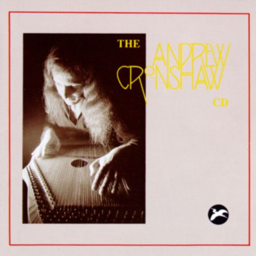The Andrew Cronshaw CD