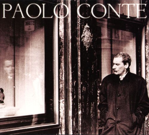 The Best of Paolo Conte [Nonesuch]