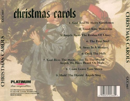 greatest christmas collection christmas carols greatest christmas collection christmas carols