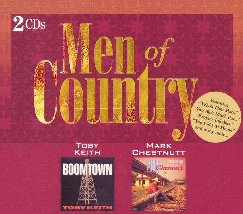 Men of Country [Madacy]