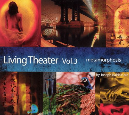 Living Theater, Vol. 3