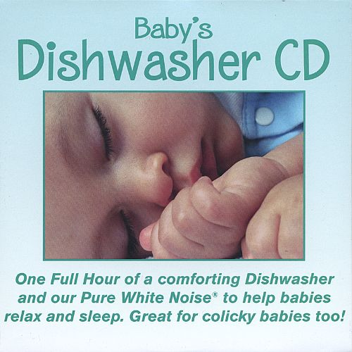 Baby's Dishwasher