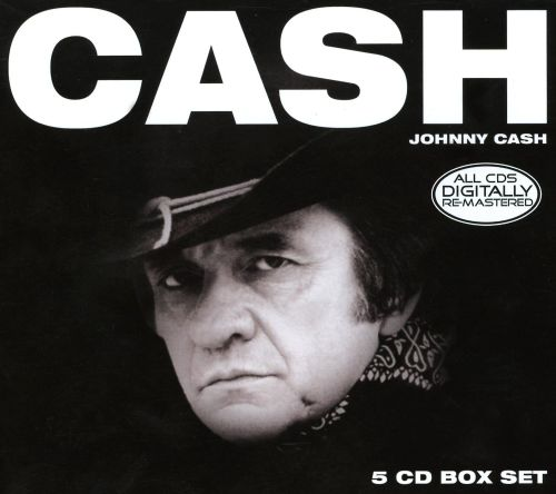The Best of Johnny Cash [Entertain Me]