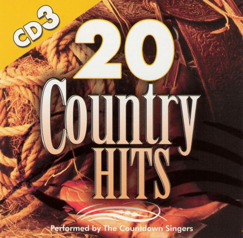 20 Countyy Hits [Disc 3]