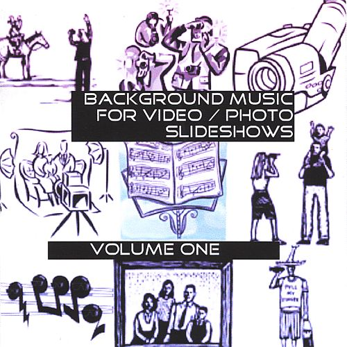 Background Music for Video/Photo Slideshows