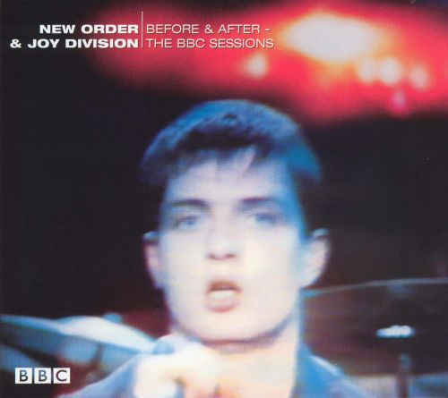 Before & After: The BBC Sessions