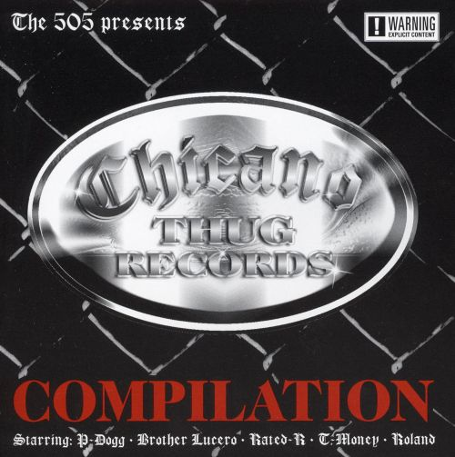Chicago Thug Records: Compilation