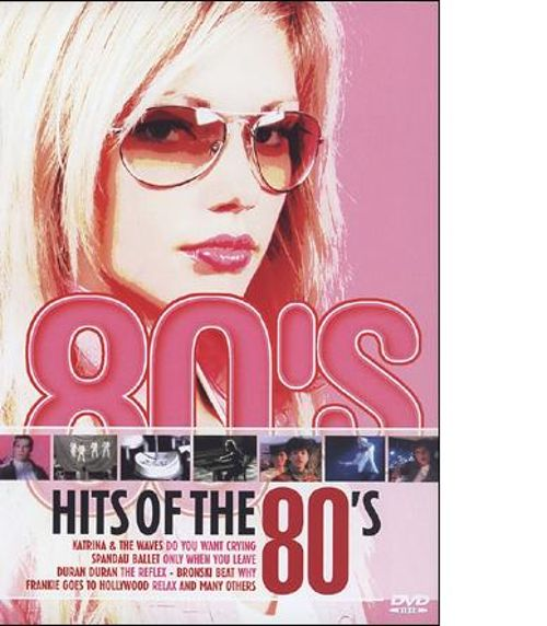 Hits of the 80s [Immortal]