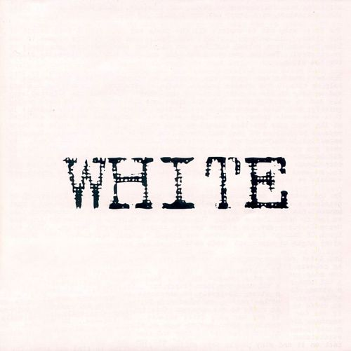 White: Nightmares in the End