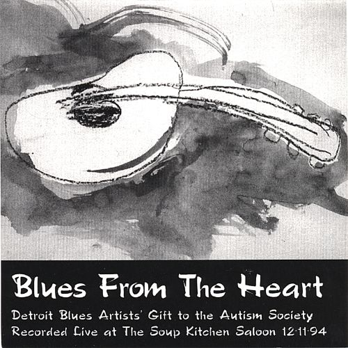 Blues from the Heart, Vol. 1