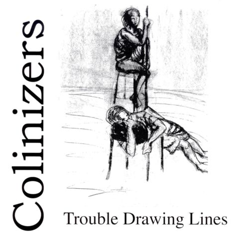 Trouble Drawing Lines