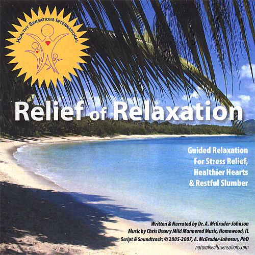 Relief of Relaxation