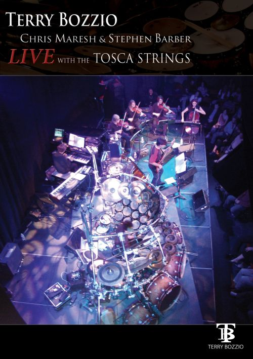 Live with the Tosca Strings