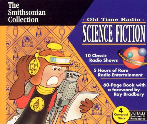 Old Time Radio: Science Fiction