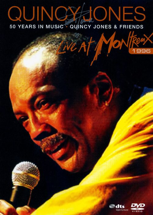 Live at Montreux 1996 [DVD]