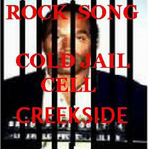 Cold Jail Cell: OJ's Rock Song