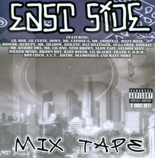 East Side Mix Tape