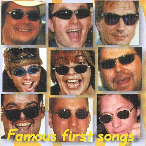 Famous First Songs