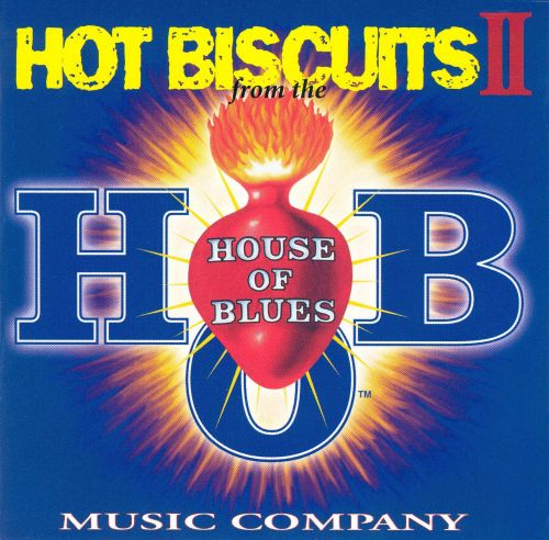 Hot Biscuits, Vol. 2
