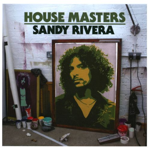 House Masters: Sandy Rivera