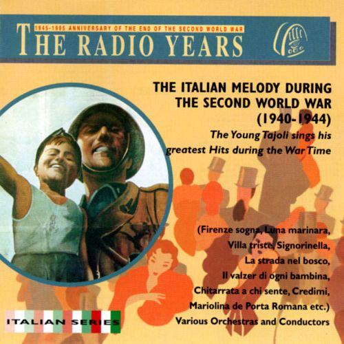 Italian Melody During WW II