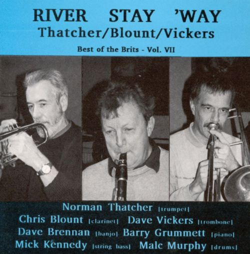 River Stay Way