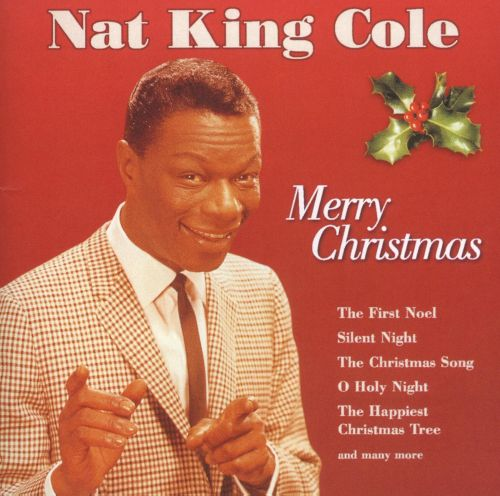 Merry Christmas - Nat King Cole | Songs, Reviews, Credits | AllMusic