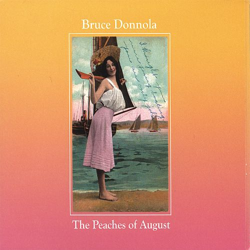 The Peaches of August