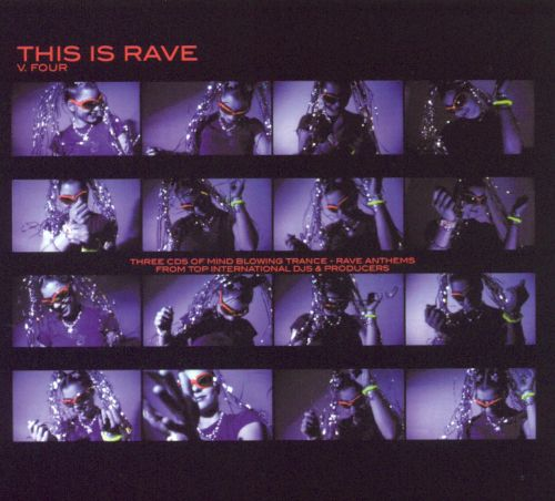 This Is Rave, Vol. 4