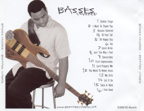 Basses Covered