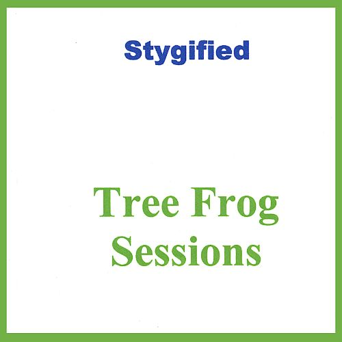 Tree Frog Sessions