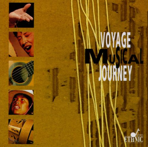 Voyage Musical-Musical Journey