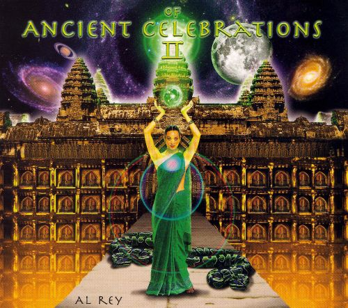 Of Ancient Celebreations II