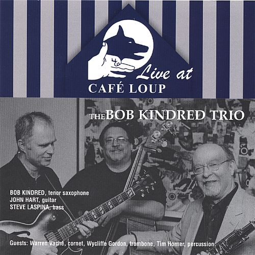 Live at Cafe Loup