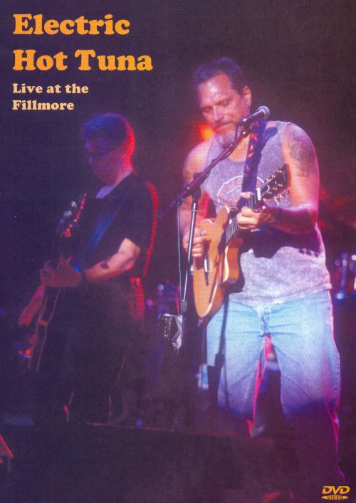 Live at the Fillmore [DVD]