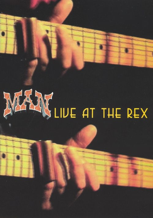 Live at the Rex [DVD]