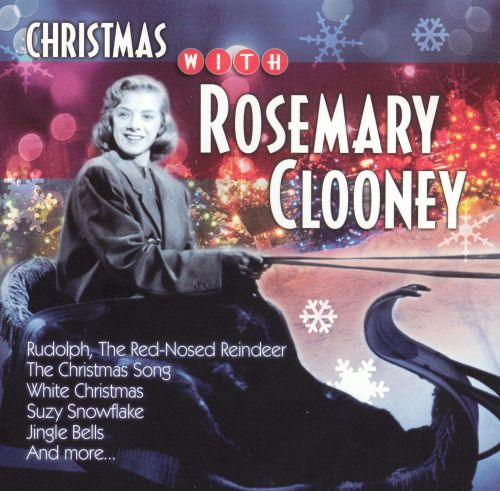 Christmas with Rosemary Clooney [Delta]