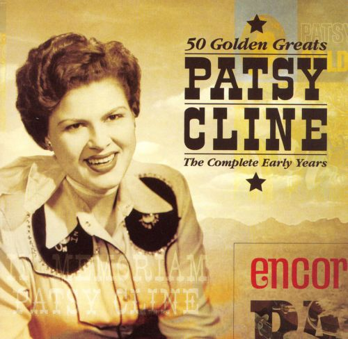 50 Golden Greats: The Complete Early Years