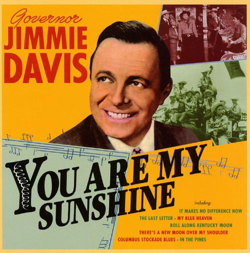 You Are My Sunshine: 1937-1948
