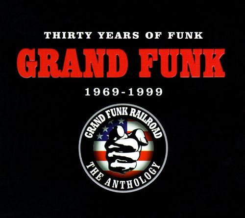 Thirty Years of Funk: 1969-1999