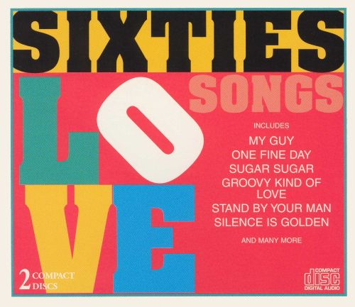 Sixties Love Songs