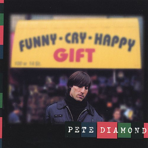 Funny Cry Happy Gift
