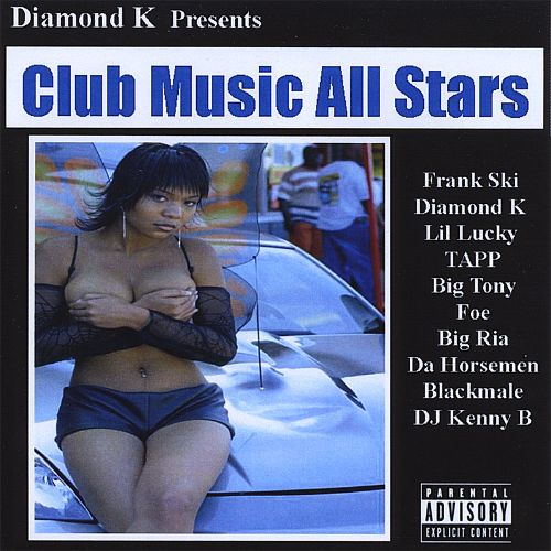 Club Music All Stars