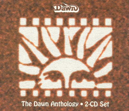 The Dawn Anthology
