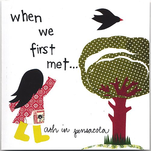 When We First Met . . .