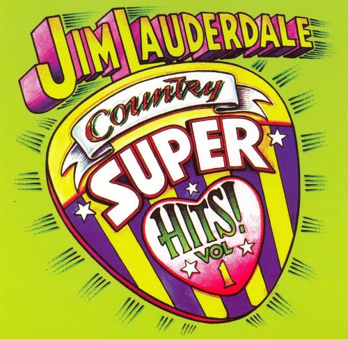 Country Super Hits, Vol. 1