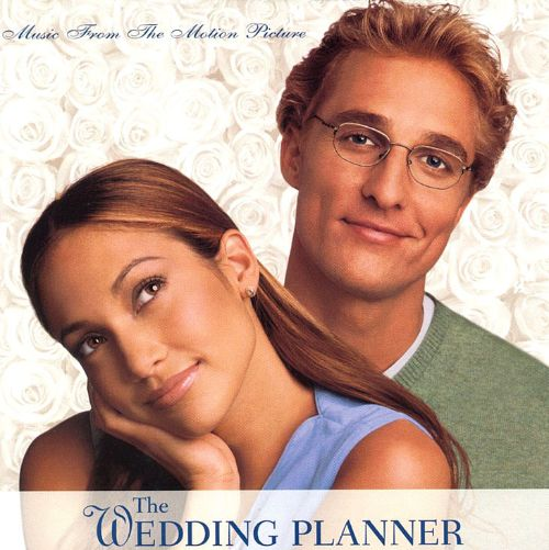 the wedding planner original soundtrack songs reviews credits allmusic. Black Bedroom Furniture Sets. Home Design Ideas