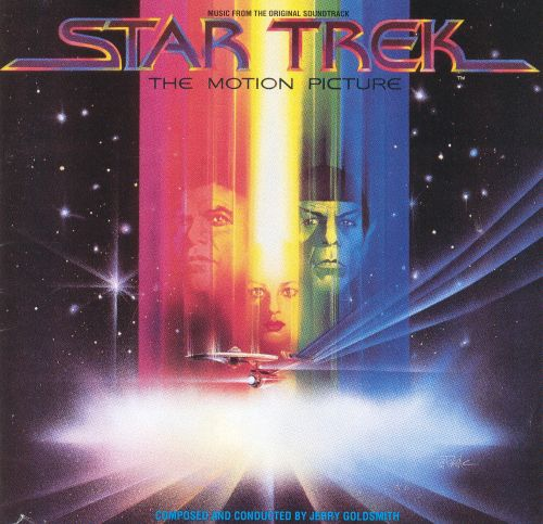 Star Trek: The Motion Picture [Music from the Original Soundtrack]